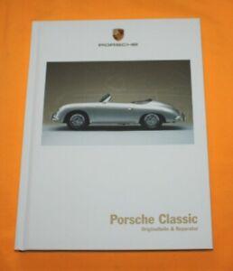 Porsche Classic 2014 Prospekt Brochure Folder Catalog Prospetto 911 928 924 356
