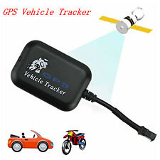 Mini Portable Vehicle Tracking Device Gsm Gprs Sms Gps Tracker Real Time Locator
