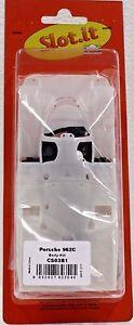 Slot It SICS03B1 Porsche 962C Body With Interior 1:32 Slot Car Part