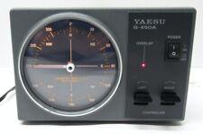 New listing Yaesu Mugen G-450A Rotor Controller