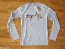 Camisas y polos de hombre de algodón orgánico