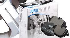 JURID White Ceramic 573259JC Bremsbeläge Hinten Beläge für AUDI A4 A5 Q5