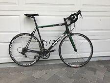 2012 Cervelo R5 58cm Road Bike