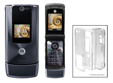 Coque Cristal Transparente de Protection ~ MOTOROLA  W510