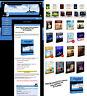 Turbo PLR Shop inkl. 20 PLR-Produkte Internet Webseite Software ebooks Tools PLR