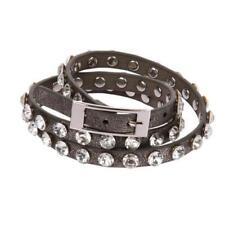 ef767476a2892 Punk Nieten Damen-Gürtel aus Leder günstig kaufen   eBay