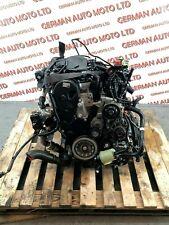 2012 JAGUAR XF X250 2.2 Diesel COMPLETE Engine 224DT 95k