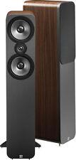 Q Acoustics 3050 Pair  Walnut