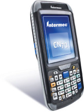 Intermec CN70AN3KC00W1100 Mobile Computer + New extended life battery + Warranty