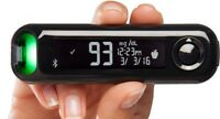 Contour Next One Bayer Bluetooth Blood Glucose Meter + Carrying Case & Solution