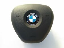 OEM BMW X3 F25 X4 F26 X5 F15 X6 F16 M-TECH SPORT STEERING WHEEL AIRBAG