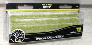 HS  Woodland FS780 Randstreifen Landschaftsgestaltung hell grün