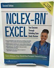 NCLEX-RN EXCEL: Test Success Through Unfolding Case Study Review