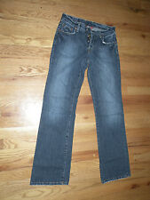 Lucky Easy Rider 3 button fly 2% stretch jeans 32 inseam size 2  /  26 boot cut