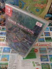 Nintendo Switch:The Ninja Saviors - Return of the Warriors [TOP TAITO] Asie