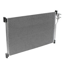 AC A/C CONDENSER Fits:1999 2000 2001 2002 2003 2004 Ford Mustang V6 3.8L V8 4.6L