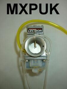 KTM125 LECTRON CARBURETTOR +KIT MXPUK KTM 125 CARB + THROTTLE CABLE
