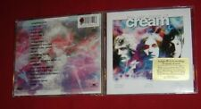 THE VERY BEST OF CREAM 1995 US PROMO CD