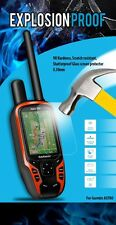 New Garmin Astro 320 GPS Handheld Explosion Proof Screen Protector