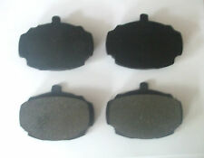 SUNBEAM Rapier (Ser.3, 3a,4 & 5)   FRONT BRAKE PADS SET    (1959- 67)