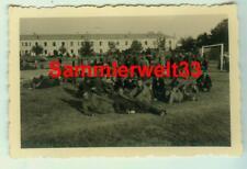Foto Gefangene POLNISCHE Soldaten RADOM Kaserne / Polen 1939 !!! TOP !!!   C962