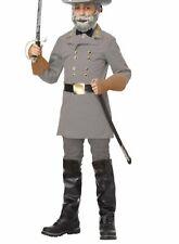 Army General - Civil War - Costume - Child - 2 Sizes