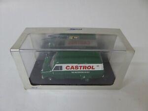 Ford Transit 1968 Castrol - 1:43 Spark Voiture Model Car S0293