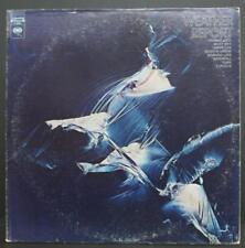 WEATHER REPORT - SELF TITLED - JAZZ VINYL LP