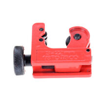 Excellent Mini Tube Cutter Cutting Tool For Copper Brass Aluminium~Plastic Pipes