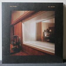 NILS FRAHM 'All Melody' Gatefold Vinyl 2LP NEW/SEALED