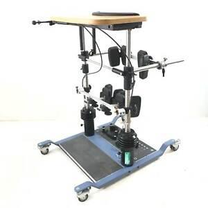 THERA-Trainer Balo Stehtrainer Balancetrainer Stehgerät elektrisch bis 140 kg