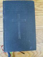 Saint Joseph Daily Missal, new edition, hardcover, 1964