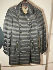Burberry brit Down trench Jacket size M