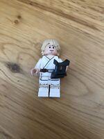 LEGO Star Wars Luke Skywalker minifigure from set 75270 Obi-Wans Hut