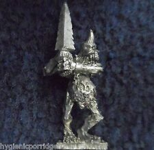 2001 caos plaguebearer 4 demonio menor de Nurgle Citadel Warhammer army Demonio