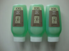 3 x Wella EIMI Sculpt Force Flubber Gel XXL 250 ml vm. High Hair SONDERGRÖSSE