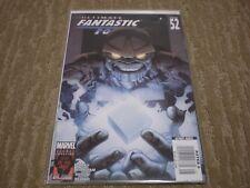 Ultimate Fantastic Four #52 (2004 Series) Marvel Comics NM