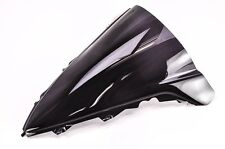 09-14 Yamaha YZF-R1 Puig Z Racing Windscreen, Dark Smoke  4935F