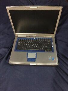 """Dell Inspiron 9100 Laptop Computer 15.4"""" Pentium 4 HT 3.20 GHz XP"""