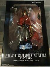Final Fantasy VII Advent Children Play Arts Action Figure no.2 Vincent Sealed
