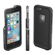 Genuine LifeProof Fre Case Suits iPhone 6 Plus/6s Plus - Black