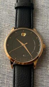 Movado 1881 Museum Swiss Automatic Watch