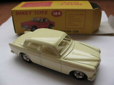 1/43 DINKY TOYS Volvo 122S diecast reproduction by NOREV ATLAS