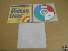 1000 Poly Cd Sleeve Withgraphic Window Amp Fabric Liner V4