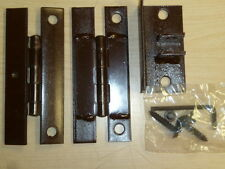 NOS! THE VIGILANTE WINDOW GATE ACCESSORY KIT, WINDOW HARDWARE SET