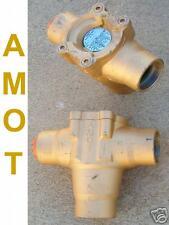 Amot Model R Temp Control Valve Refrigeration Type NEW