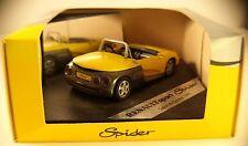 Vitesse Renault Sport Spider Salon de Genève 1995 en boite
