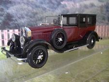 1/43 Rio (Italy) 1924 Isotta fraschini  type 8a #9