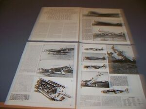 VINTAGE..ARSENAL VG-33 THRU VG-39 ..HISTORY/PHOTOS/DETAILS/SPECS...RARE! (854J)