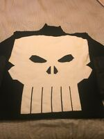 Rare Punisher Sweater By Marc Ecko